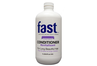 33 oz F.A.S.T Conditioner with No Sulfates, Parabens, DEA