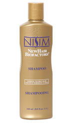 Normal to Oily Shampoo 8 oz./240 ml.
