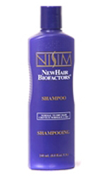 Normal to Dry Shampoo 8 oz./240 ml.