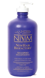 Normal to Dry Shampoo 33 oz/1 liter