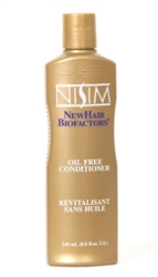 Oil Free Conditioner  - 8 oz./240 ml.