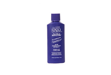Hair and Scalp Extract - Gel Formula 2 oz./60 ml.