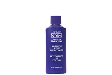 Finishing Rinse Conditioner - 2 oz./60 ml.