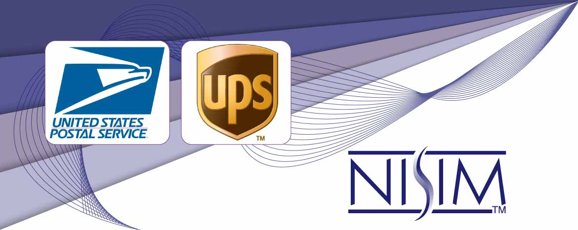 Shipping Via UPS and USPS
