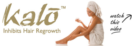 Kalo Hair Removal - Nisim Products