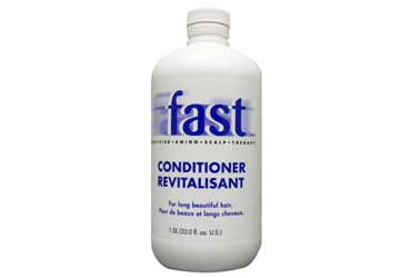F.A.S.T. Fortified Amino Scalp Therapy Conditioner 33oz