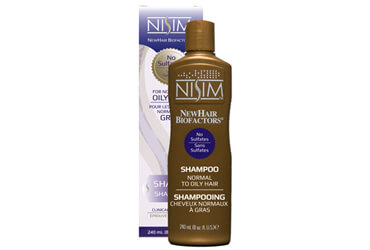 Normal to Oily Shampoo 240 ml.
