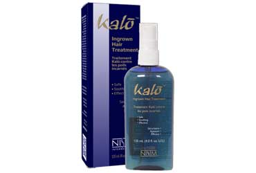 Kalo Ingrown Hair Treatment