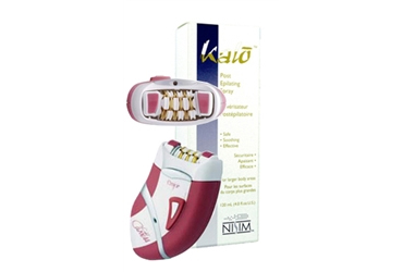 Emjoi Light Caress Rechargeable + Kalo Spray