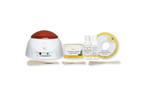 Brazilian waxing kit gigi brazilian waxing kit solutioingenieria Image collections